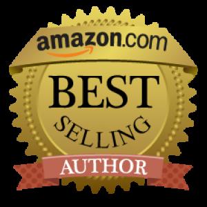 amazon best selling author gold-author